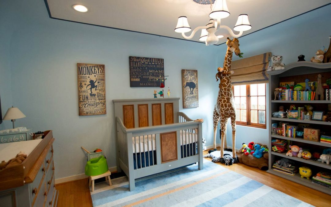 Affordable Nursery Archives Shalena Smith Interior Design